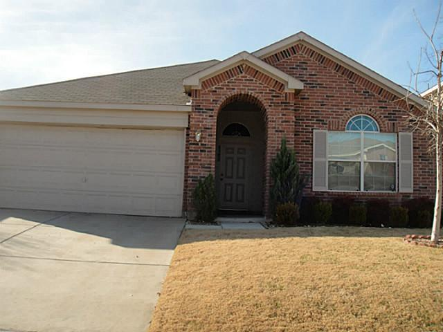 Photo of 8300 Autumn Creek Trail  Fort Worth  TX