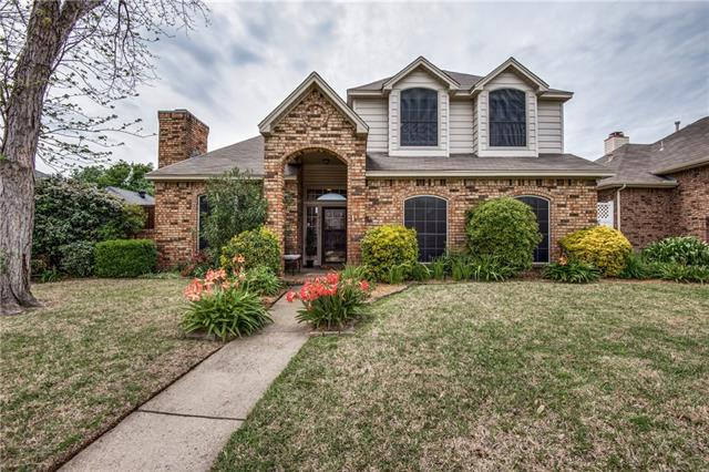 Photo of 4205 Sagemont Drive  Carrollton  TX