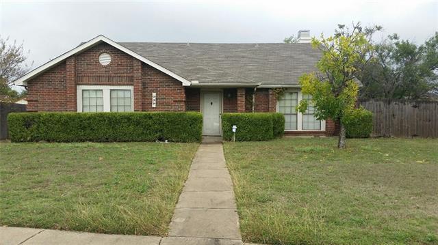 Photo of 504 Justice Street  Cedar Hill  TX