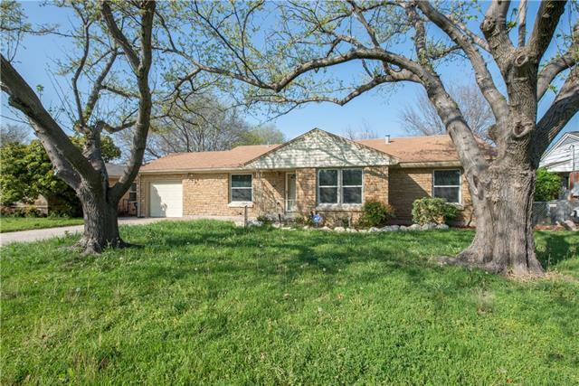 Photo of 3628 W Seminary Drive  Fort Worth  TX