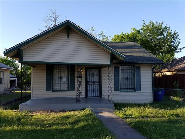 Photo of 1315 Glen Avenue  Dallas  TX