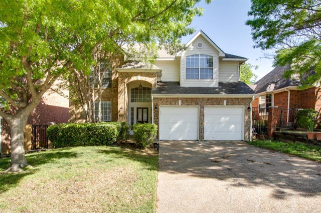Photo of 105 Nonesuch Place  Irving  TX