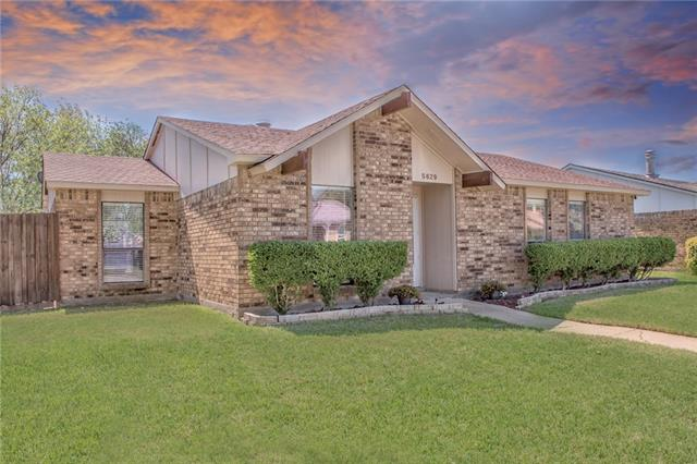 Photo of 5629 Terry Street  The Colony  TX