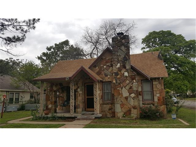 Photo of 1415 Joplin Street  Haltom City  TX