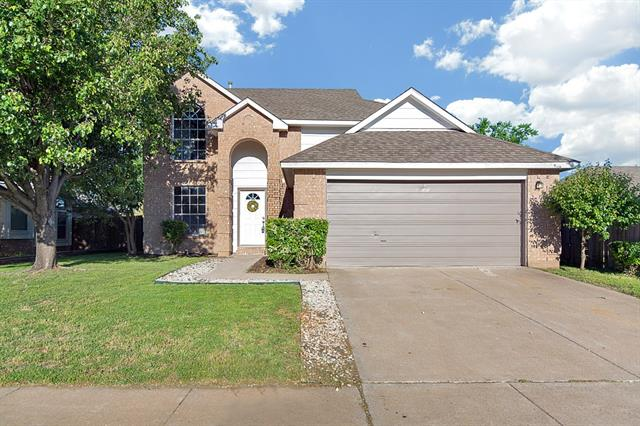 Photo of 2800 Concho Trail  Fort Worth  TX