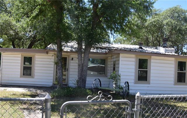 Photo of 201 Pency Drive  Brownwood  TX