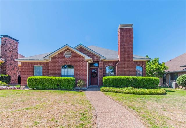 Photo of 4211 Meadowdale Drive  Carrollton  TX