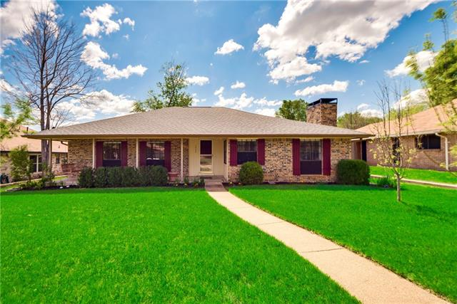 Photo of 3906 Amy Avenue  Rowlett  TX