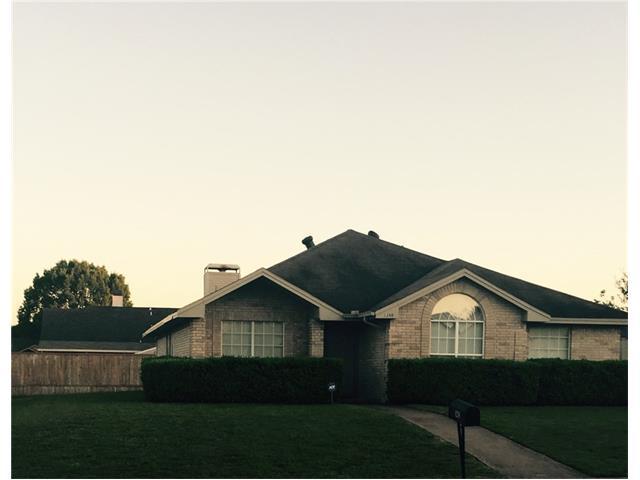 Photo of 1218 Rosewood Lane  Lancaster  TX