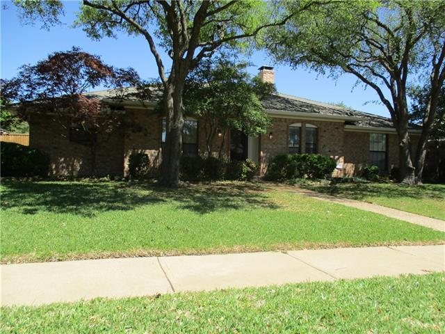 Photo of 2413 Aspen Street  Richardson  TX