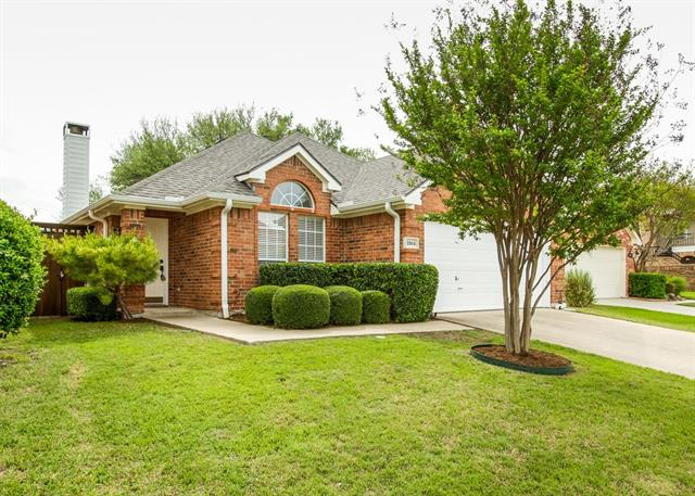 Photo of 1804 Bachman Court  Plano  TX