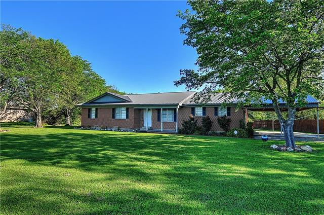 Photo of 1489 Beasley Boulevard  Whitewright  TX