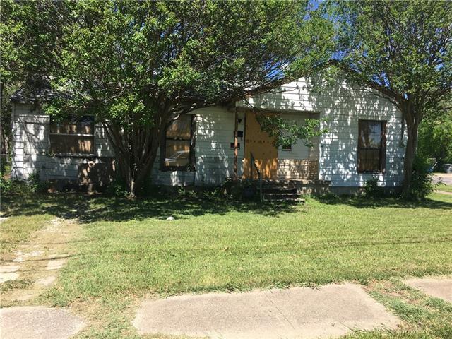 Photo of 4337 Hopkins Avenue  Dallas  TX