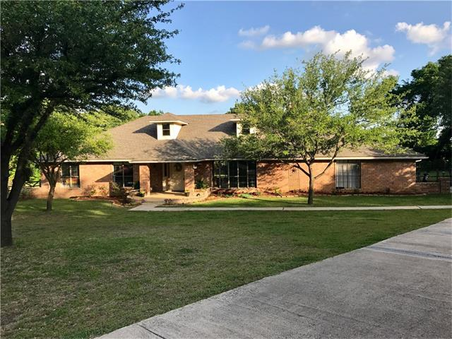 110 Knob Hill Lane Double Oak, TX 75077