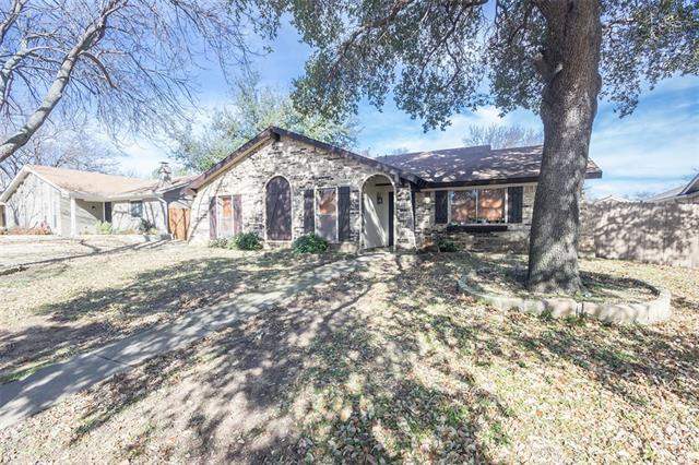 Photo of 1213 Granada Lane  Lewisville  TX