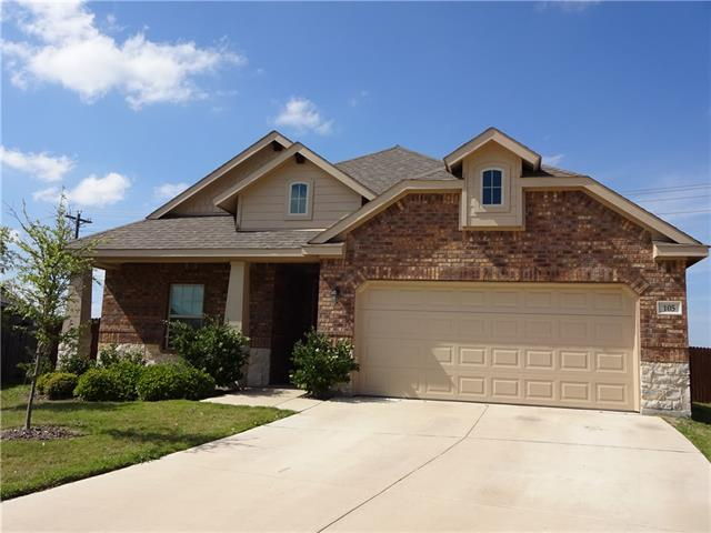 Photo of 105 Timberline Drive  Waxahachie  TX
