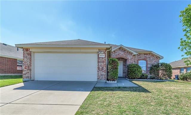 Photo of 14133 Filly Street  Fort Worth  TX