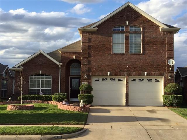 Photo of 12913 Peachtree way  Euless  TX