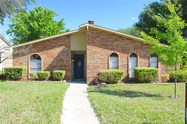 Photo of 5024 Wagner Circle  The Colony  TX