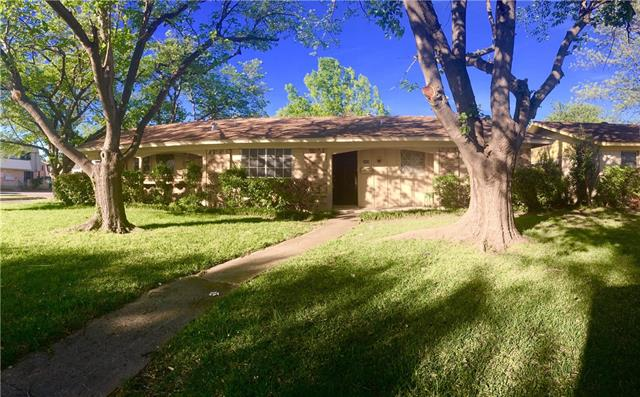 Photo of 3429 Eastbrook Drive  Mesquite  TX