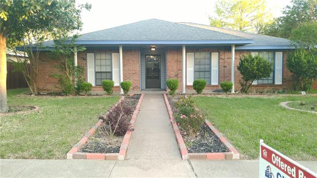 Photo of 1024 Baxter Drive  Plano  TX