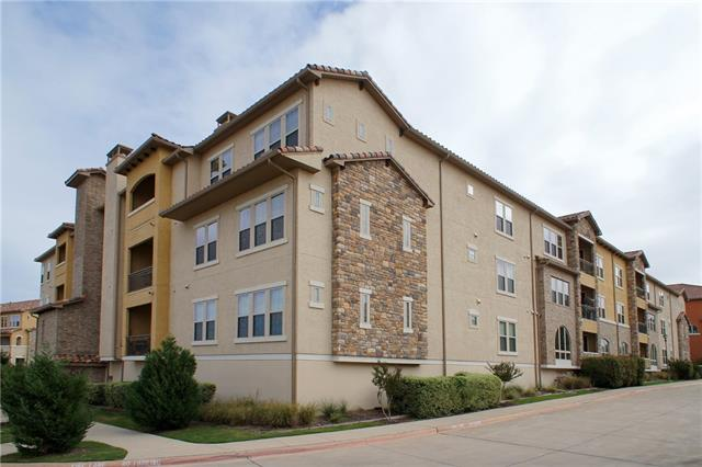Photo of 6631 Via Positano Drive  Irving  TX