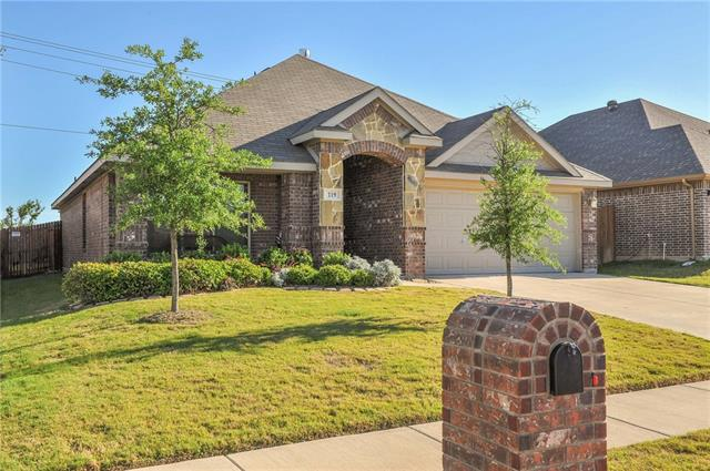 Photo of 119 Timberline Drive  Waxahachie  TX