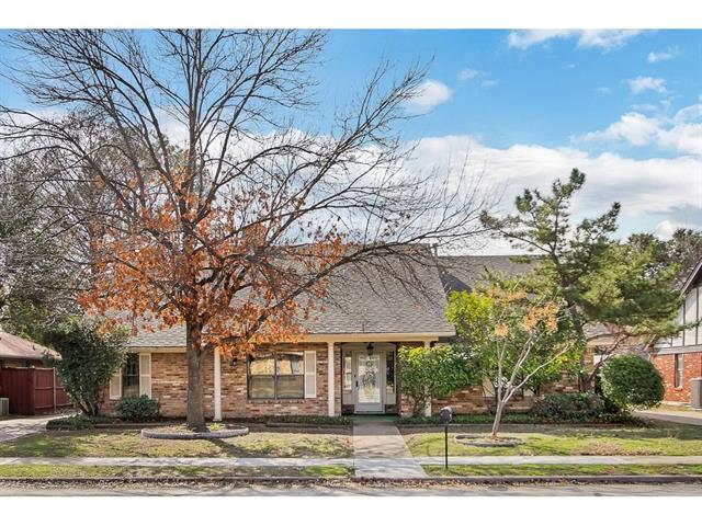 Photo of 3804 Country Club Drive W  Irving  TX