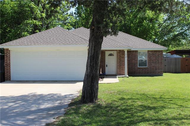 Photo of 412 E Locust Street  Collinsville  TX