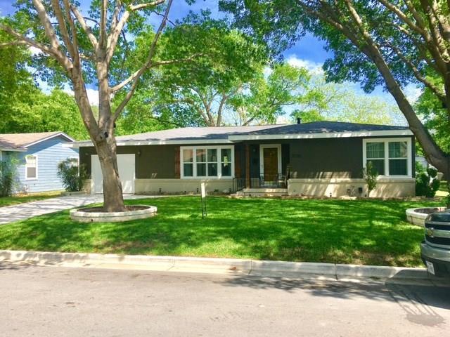 Photo of 3710 Rogene Street  North Richland Hills  TX