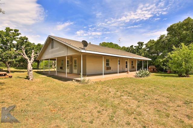 Photo of 1602 County Road 207  Ovalo  TX