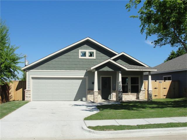Photo of 504 Kaiser Street  Garland  TX