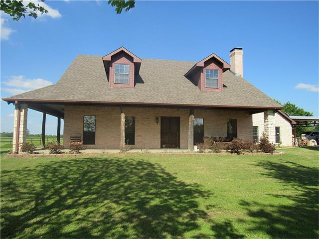 Photo of 863 County Road 1135  Lone Oak  TX