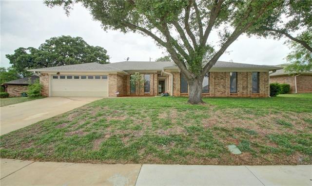 Photo of 2077 Parkridge Drive  Hurst  TX