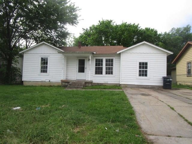 Photo of 4232 Lorin Avenue  Fort Worth  TX