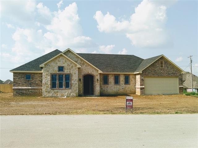 Photo of 117 Cedar Lane  Roanoke  TX