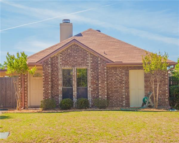 Photo of 1530 Windmill Lane  Mesquite  TX