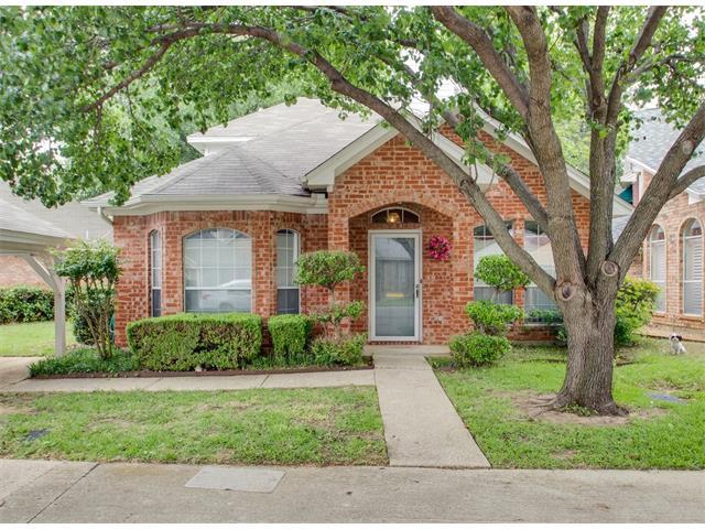 Photo of 2880 Inniswood Circle  Arlington  TX
