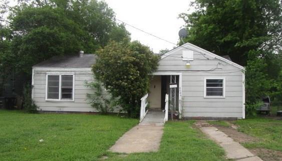 Photo of 3808 Fitzhugh Avenue  Fort Worth  TX