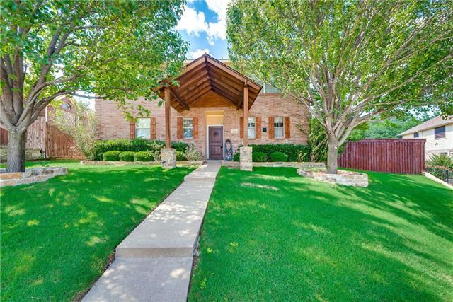 Photo of 7511 Woodshadow Drive  Dallas  TX
