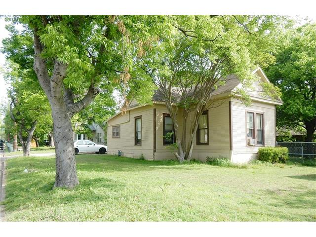 Photo of 1203 E King Street  Sherman  TX