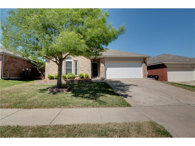 Photo of 8705 Gaines Drive  Fort Worth  TX