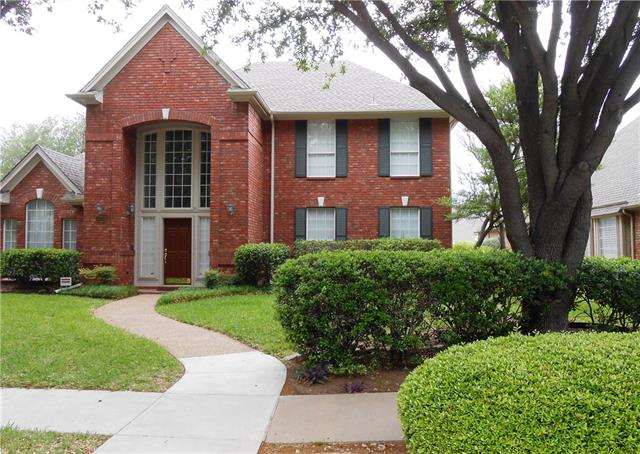 Photo of 6849 Colonnade Drive  Plano  TX