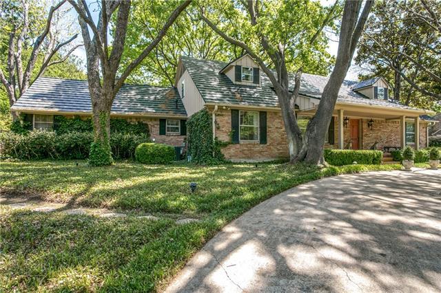 Photo of 14120 Hillcrest Road  Dallas  TX