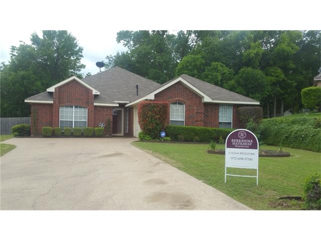 Photo of 350 Beltwood Place  DeSoto  TX
