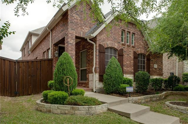Photo of 4344 Kestrel Way  Carrollton  TX