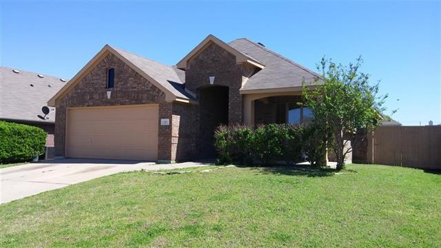 Photo of 833 Cutting Horse Drive  Mansfield  TX