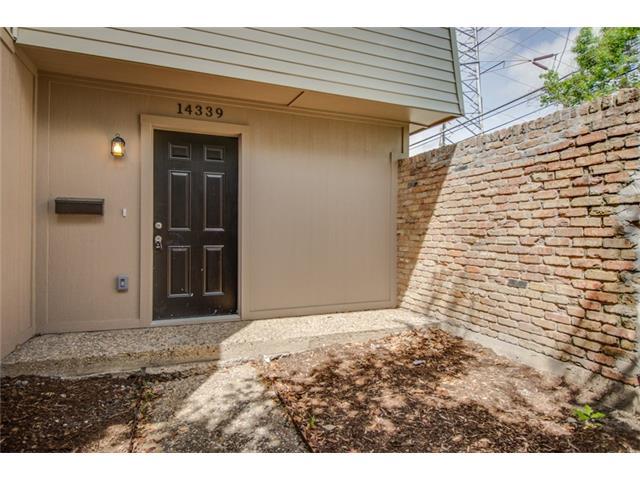 Photo of 14339 Haymeadow Circle  Dallas  TX