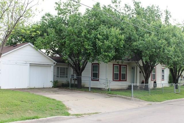Photo of 412 S Carlton Street  Ennis  TX