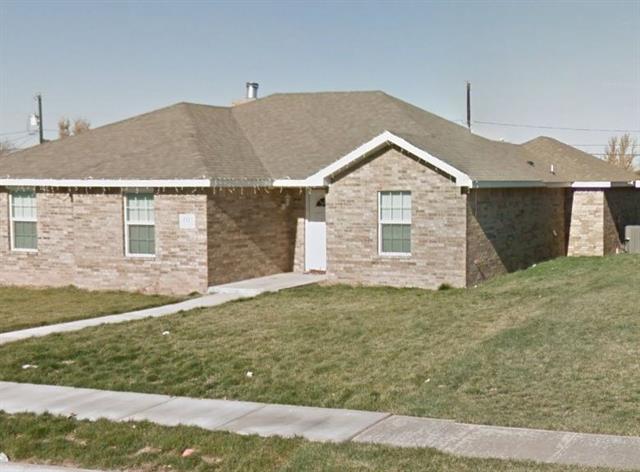 Photo of 1412 59th Avenue  Amarillo  TX